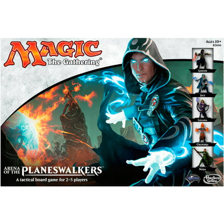 Magic: The Gathering Arena of the Planeswalkers (Best Duels Of The Planeswalkers)
