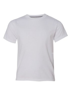 3a926475 Product Image Hanes Boy's X-Temp Youth T-Shirt, Style 420Y