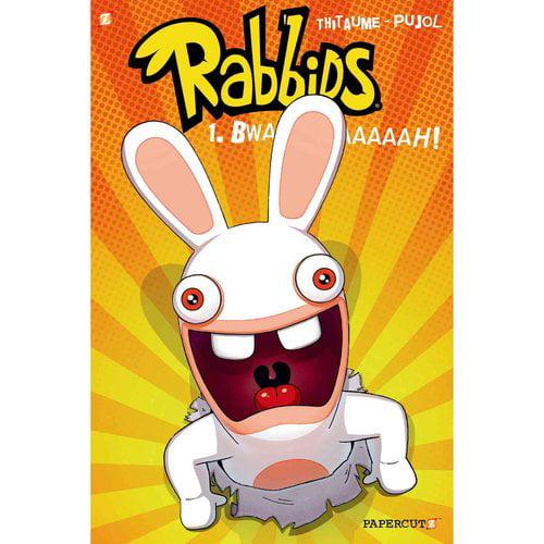 Rabbids 1: Bwaaaaaaaaaah! by