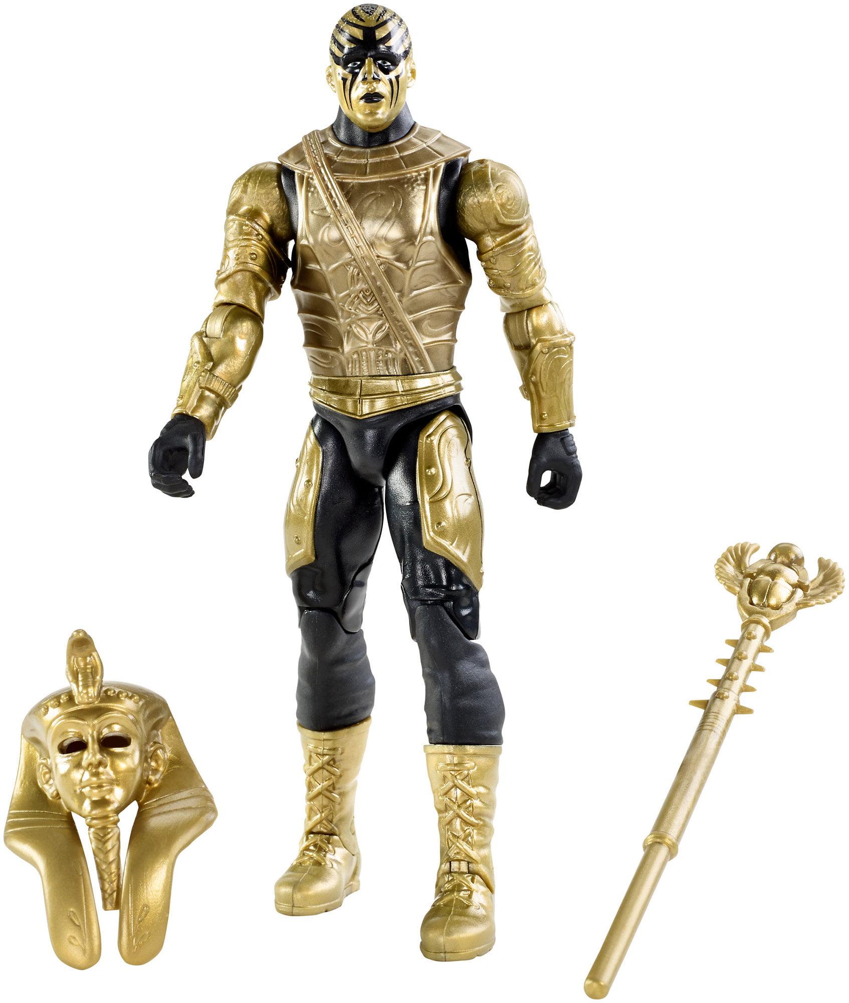 WWE Customize A Superstar Goldust Figure by Mattel