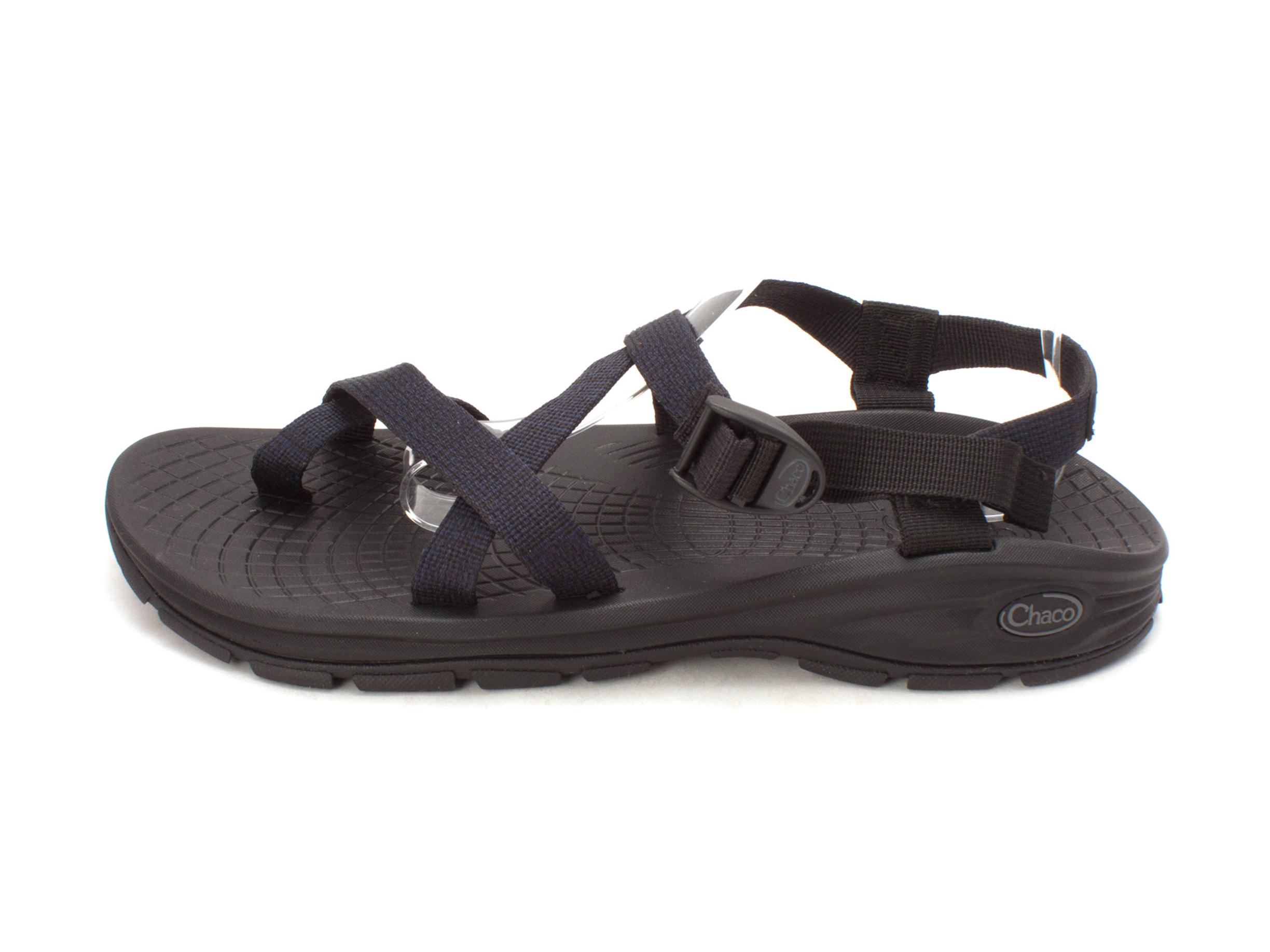 Chaco Mens Zvolv 2 Buckle Open Toe Sport Sandals by Chaco