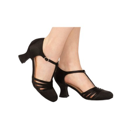 Womens Lucy Low Heel Halloween Costume - Lurch Costumes