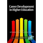 Career Development in Higher Education - eBook