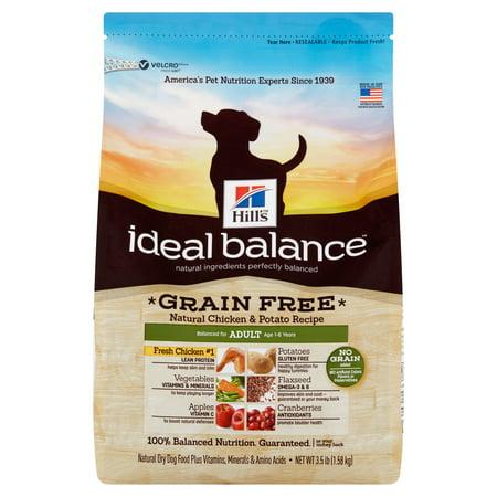 Natural Balance Food Rating