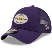 LSU Tigers New Era Youth Standard 9TWENTY Snapback Hat - Purple - OSFA