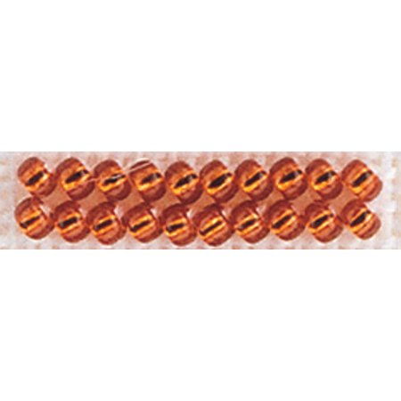 Mill Hill Glass Seed Beads 4.54g-Autumn Flame