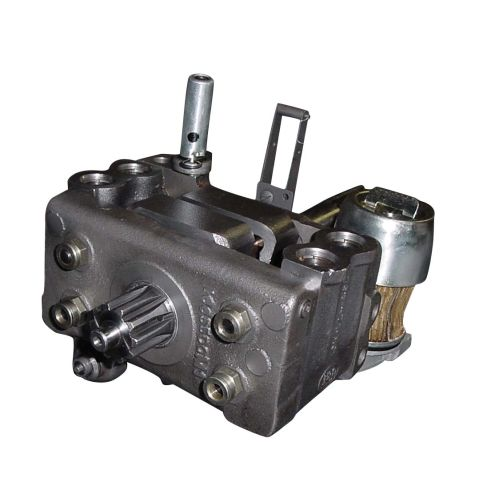 Hydraulic Lift Pump For Massey Ferguson Tractor 135 Other...