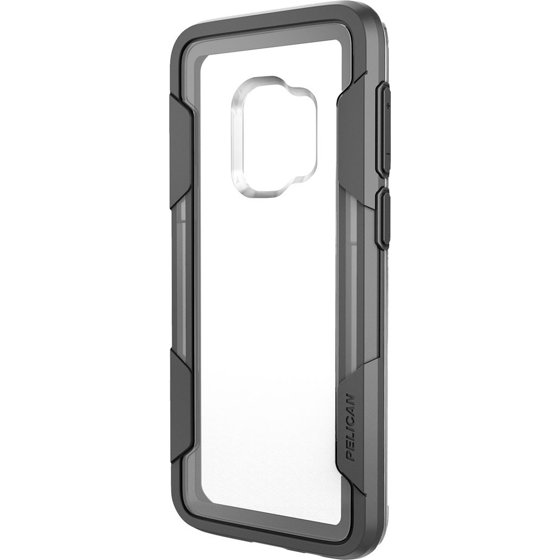 online store 5d751 8ce20 Pelican Voyager Case for Samsung Galaxy S9 Plus