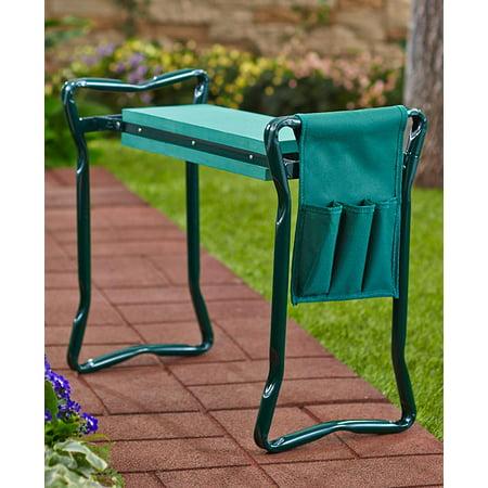 Garden Kneeler Seat ()