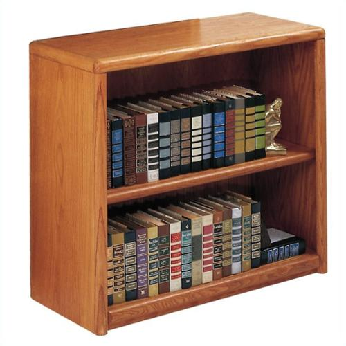 Martin Home Furnishings Contemporary 30'' Standard Bookcase