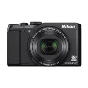 Nikon Coolpix S9900 Black