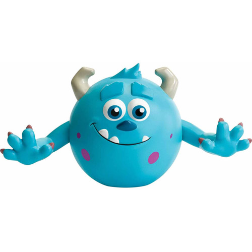 Monsters University Roarin' Rollers Sulley
