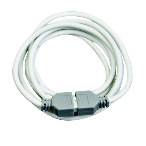 Kichler Modular LED Power Supply Lead - White