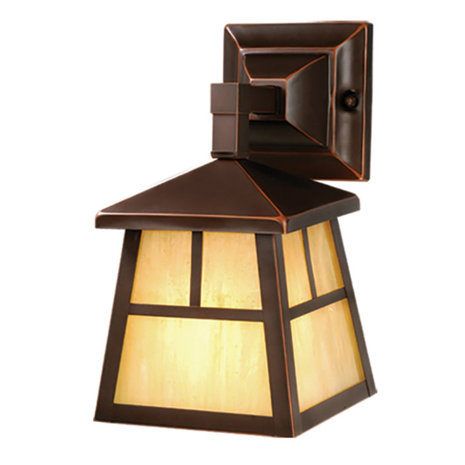 Vaxcel Mission OW14663/37263 Outdoor Wall Sconce