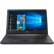 "Premium Dell Inspiron 3000 15.6"" Touchscreen Laptop, Intel Core i5-7200U 2.5GHz, 8GB RAM, 256 GB SSD, WiFi Bluetooth HD Webcam 3-in-1 SD Reader HDMI, Windows 10, Black"
