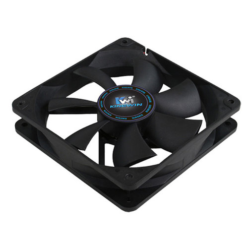 80 x 80mm Long-Life Bearing Case Fan
