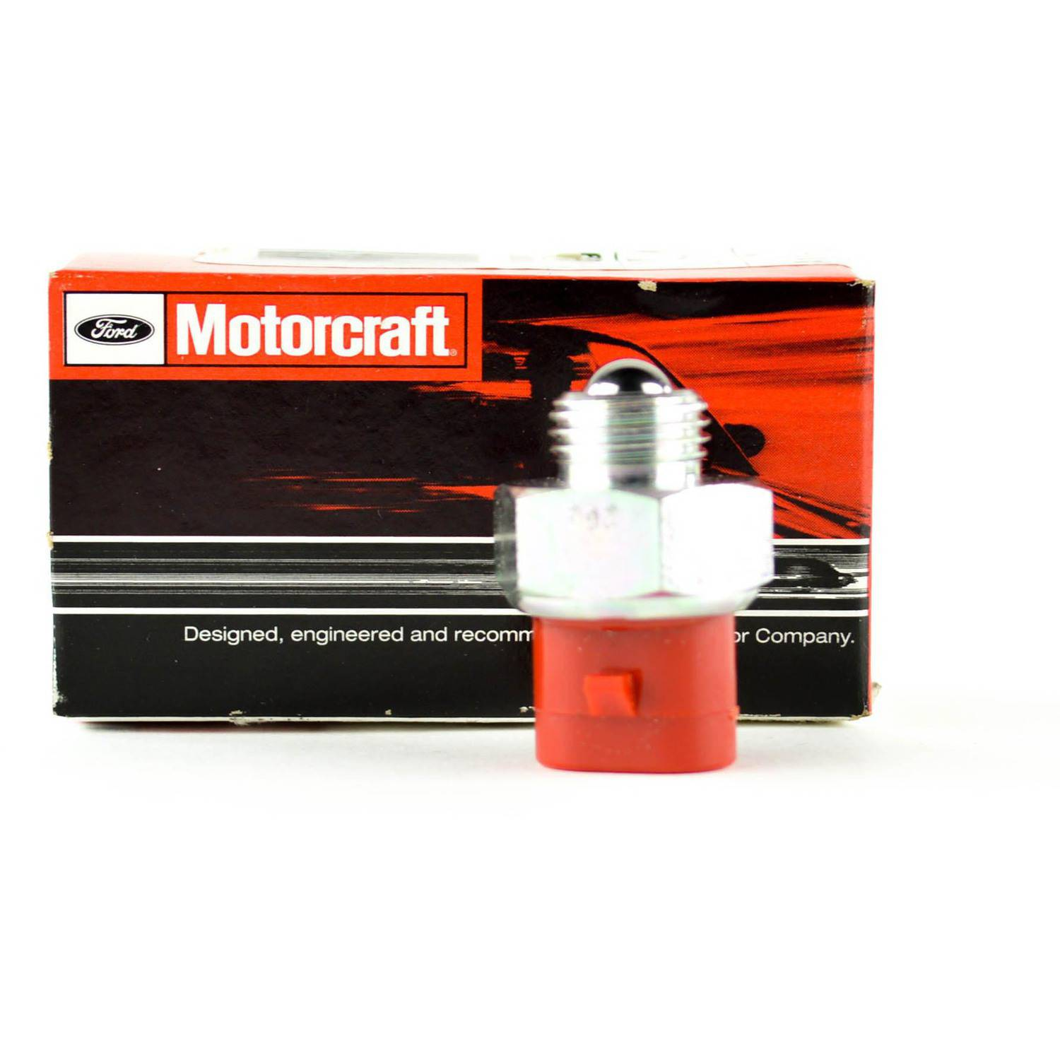 Engine Coolant Thermostat Housing Motorcraft RH-214
