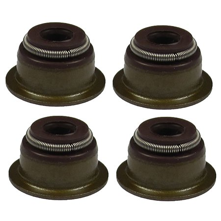 (4) EZGO 4-Cycle 1991-Up Gas 295 & 350 cc Golf Carts Valve Stem