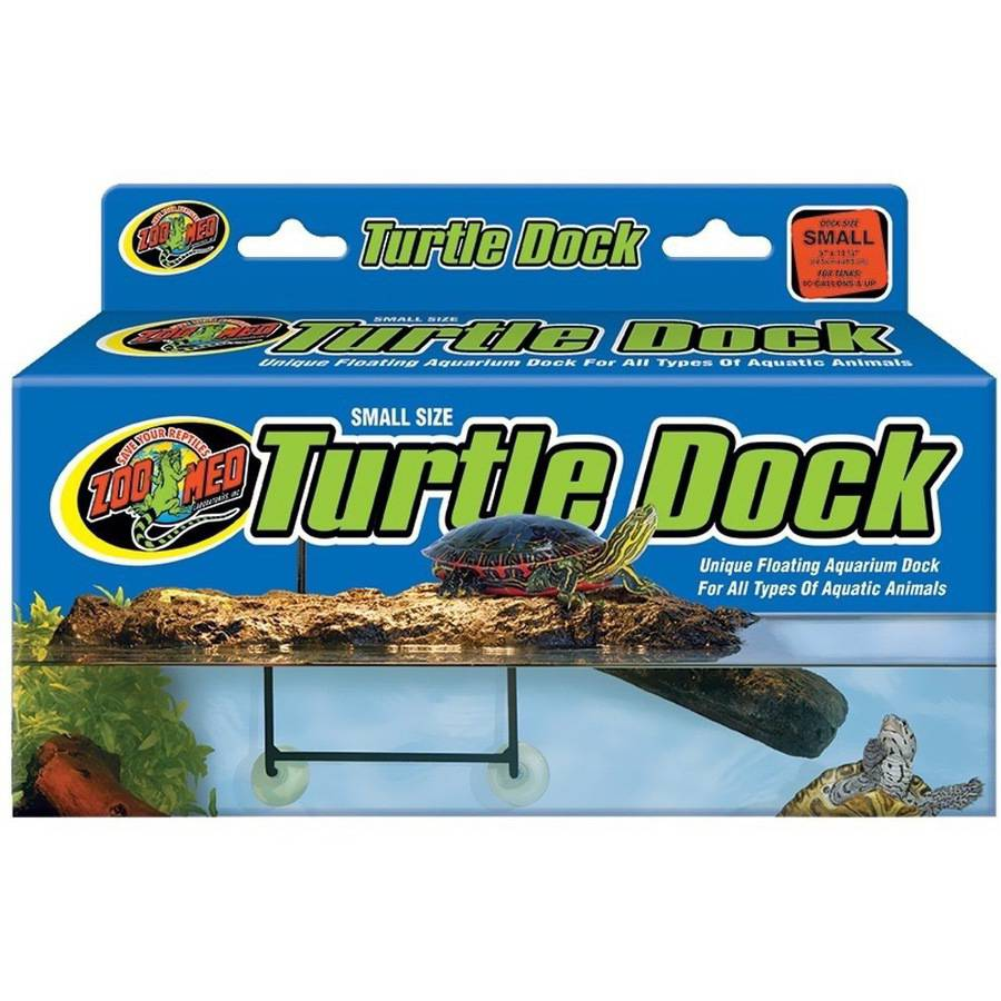 Zoo Med Turtle Dock, Small by Generic