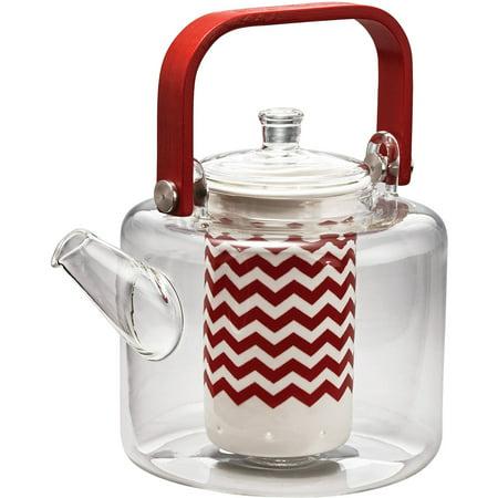 Hall Teapot Colors - BonJour Teapots