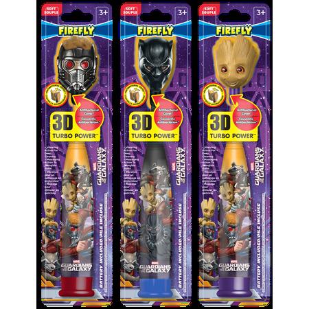 Firefly Avenger Infinity Turbo Toothbrush