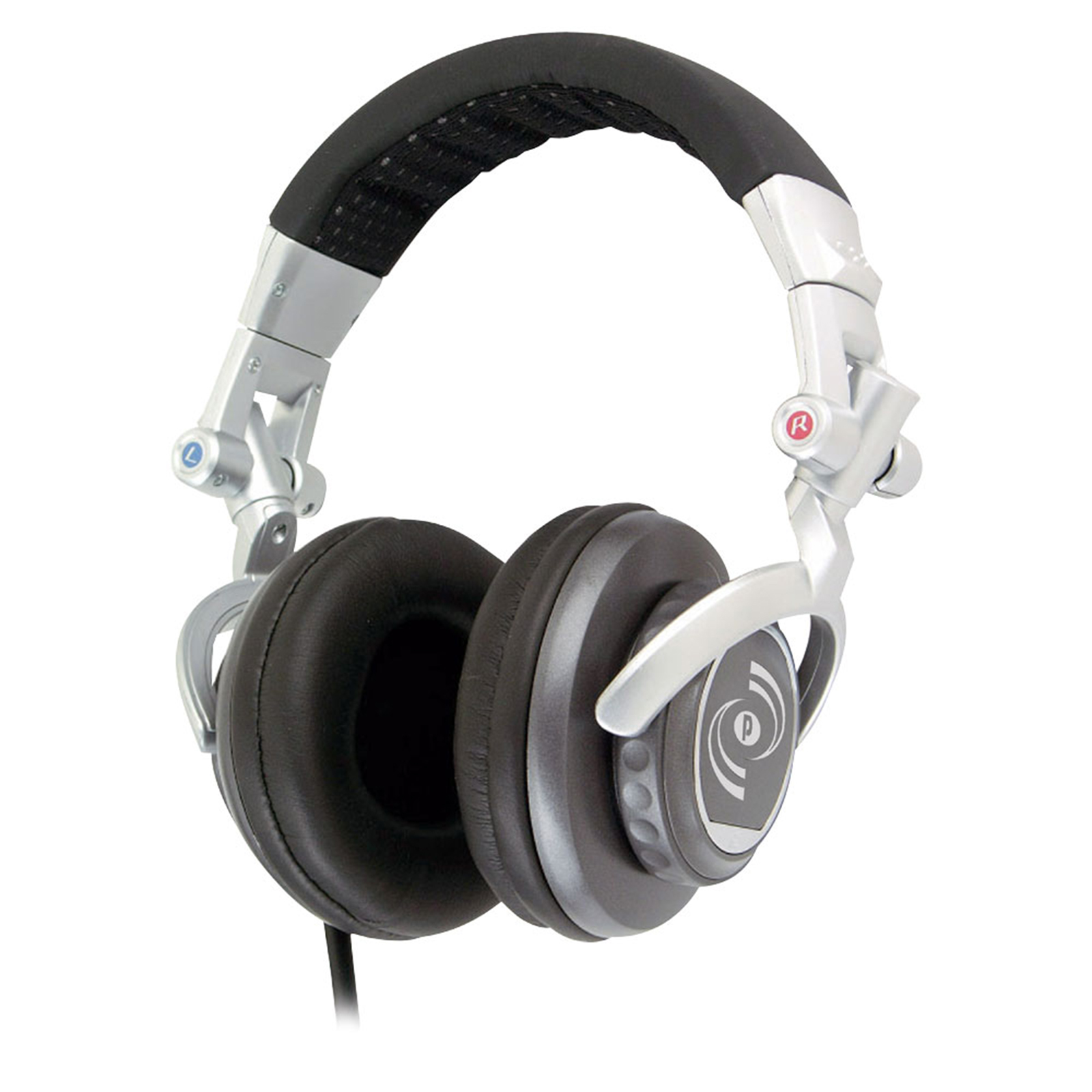 PylePro Professional DJ Turbo Headphones