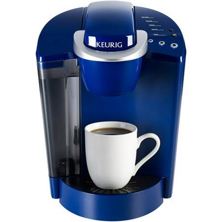 Keurig k45 elite brewing system patriot blue for Keurig k45