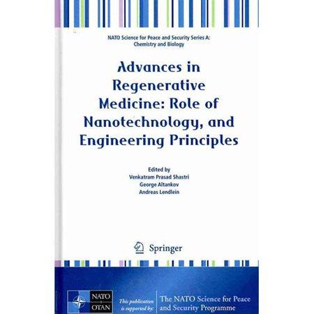 Advances In Regenerative Medicine