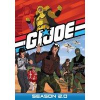 G.I. Joe Real American Hero: Season 2.0 (DVD)