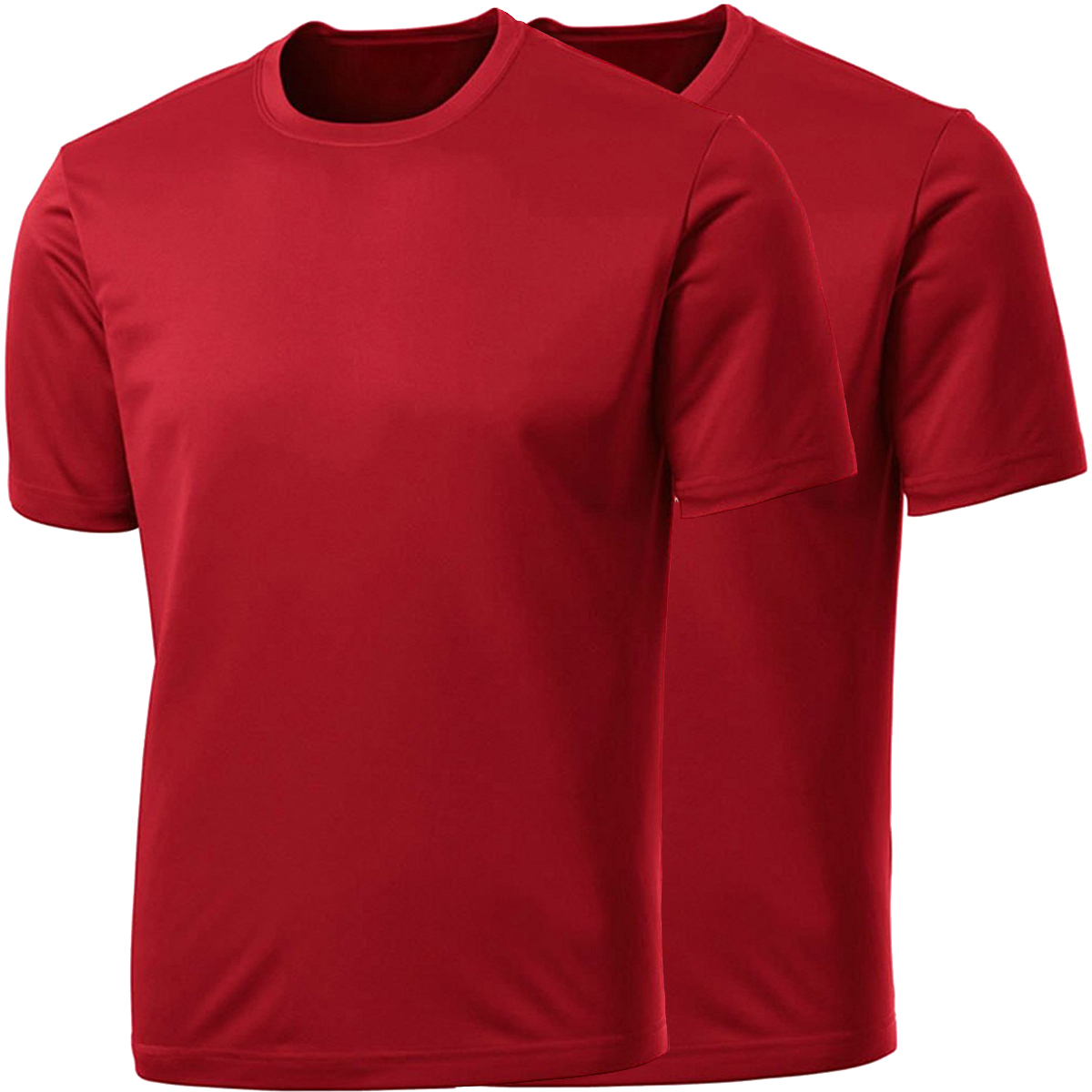 dodger  pack mens dry performance fit  shirts moisture wicking cool sports apparel walmartcom