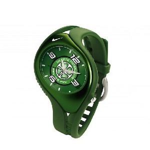Nike Triax Blaze Junior Soccer Federation Celtic Team Watch WD0057-301
