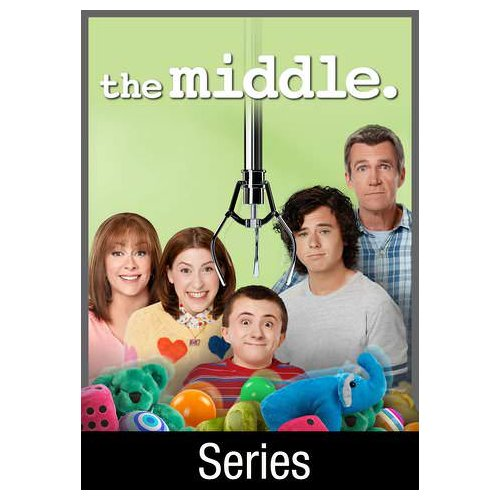 The Middle [TV Series] (2009)
