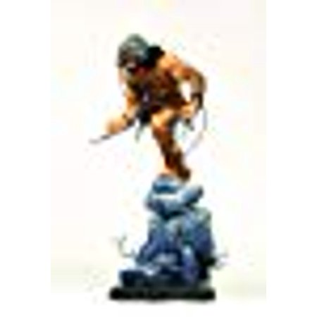 """Bowen Designs Weapon X Painted Statue """"Lab Wired"""" Version"""