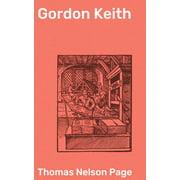 Gordon Keith - eBook
