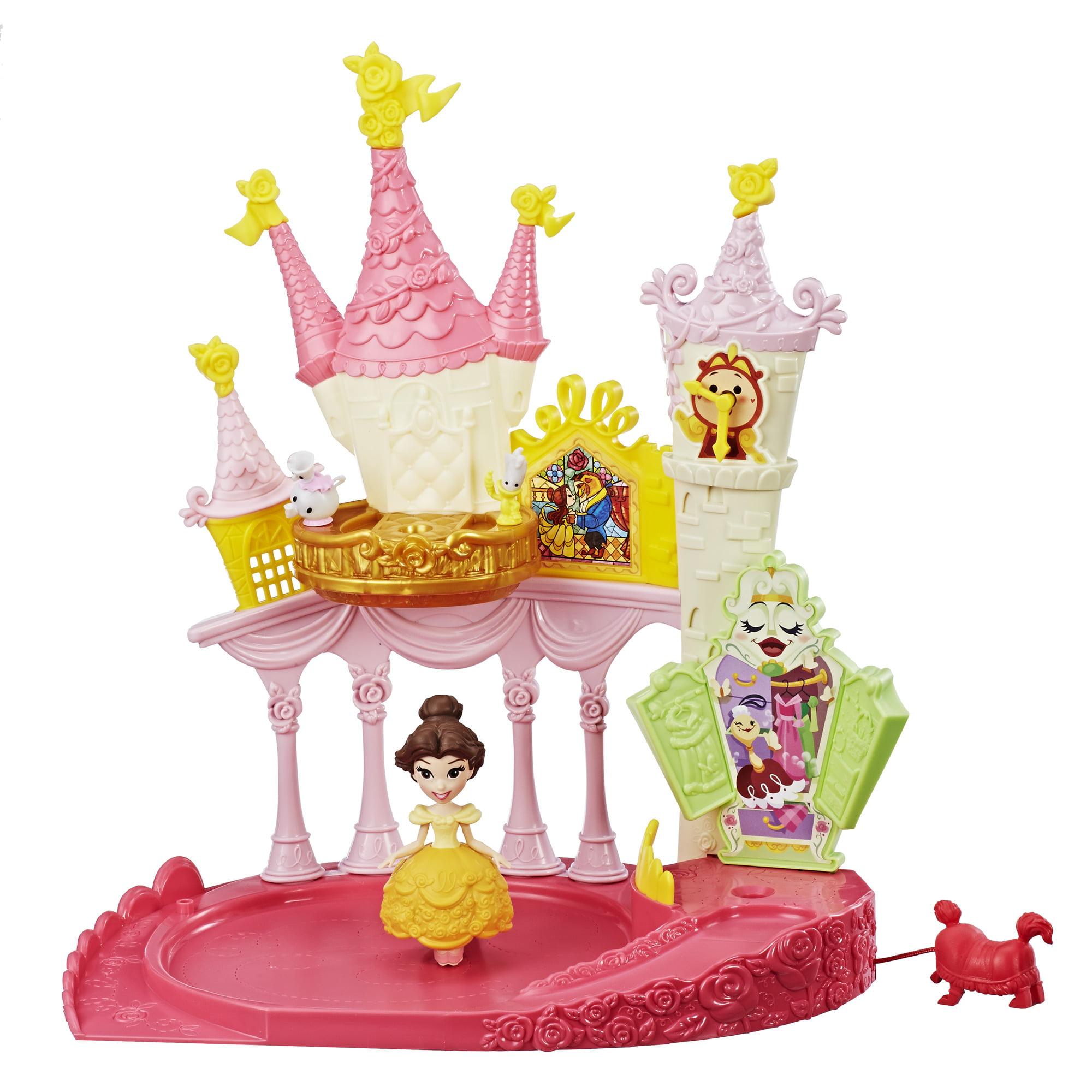 Disney Princess Dance 'n Twirl Ballroom by Hasbro Inc.
