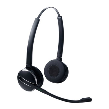 Jabra 14401-03 PRO 9400 Duo Replacement Headset for Jabra PRO 9450 / 9460 / 9465 Duo Headset (Jabra Replacement)