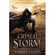 Crystal Storm - eBook