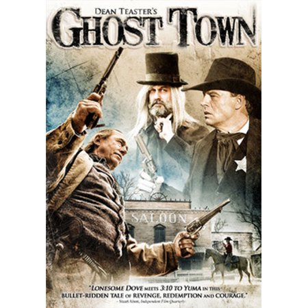 Ghost Town Halloween Song (Dean Teaster's Ghost Town)