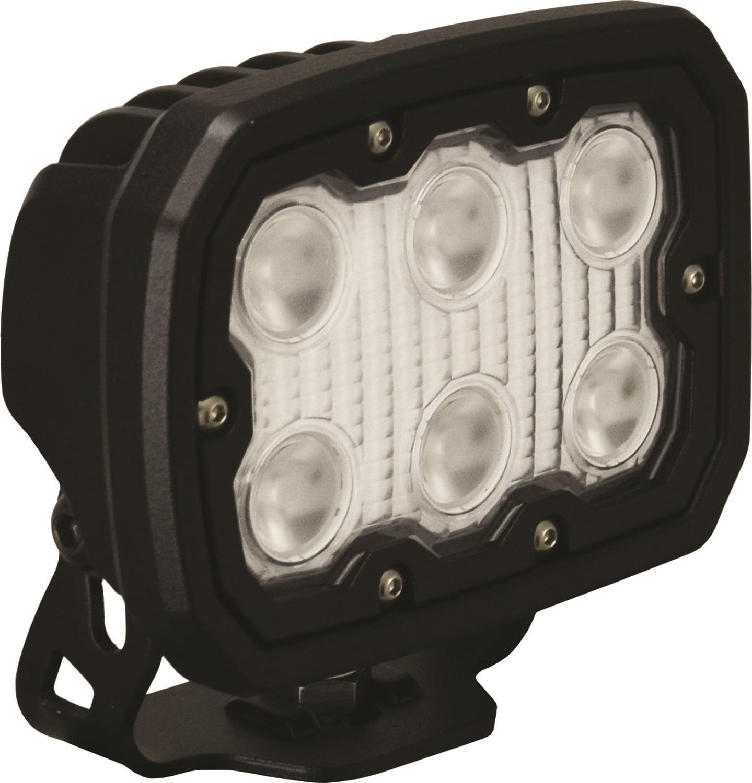 Vision X Lighting 9888378 Duralux LED Work Light; Worklight