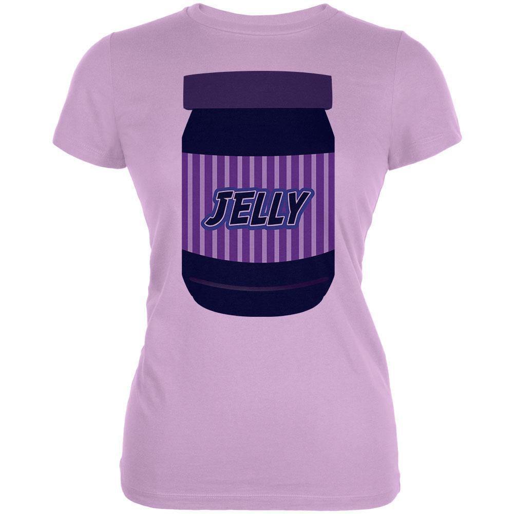 Jelly Jar Costume Juniors T-Shirt