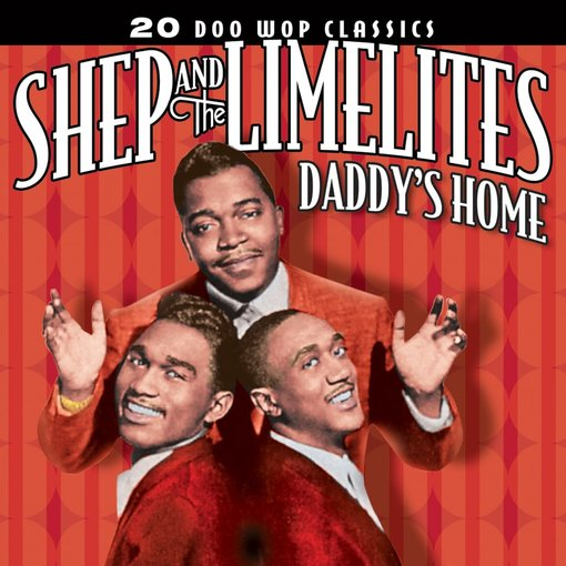 20 Doo Wop Classics - Daddy's Home