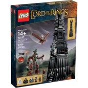 LEGO The Lord of the Rings: The Tower of Orthanc Play Set