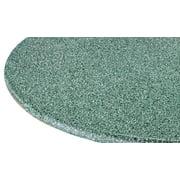 Granite Vinyl Elasticized Table Cover