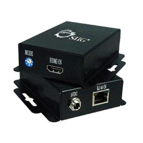 Siig CE-H20F11-S1 HDMI 1. 3 over 1 - Cat5e Extender