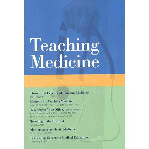 Teaching Medicine