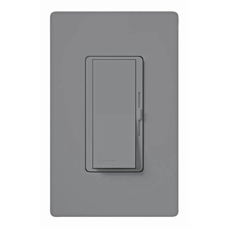 Lutron 00302 - 120 volt 150 watt Single-Pole or 3-Way CFL/LED Preset Dimmer