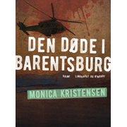Den døde i Barentsburg - eBook