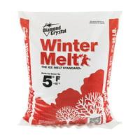 Diamond Crystal® Winter Melt® Ice Melter 25 lb. Bag