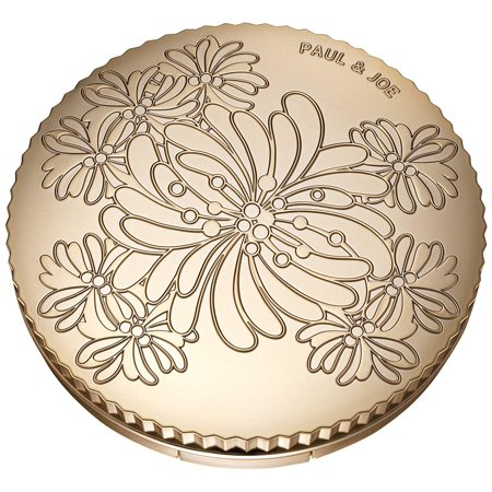 Pressed Face Powder Case + Puff, The sturdy yet elegantWalmartpact fits easily into your purse, making it perfect for on-the-go touch-ups. By Paul Joe -
