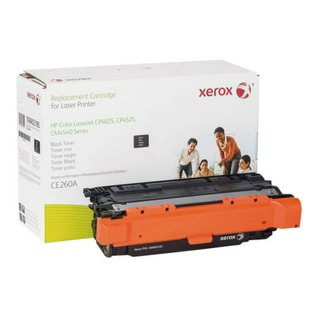 XEROX Compatible LaserJet CP4525 Toner Cartridge (8,500 yield)
